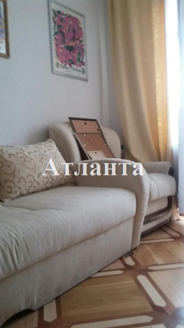 Продается 4-комнатная квартира на ул. Академика Глушко — 75 000 у.е.