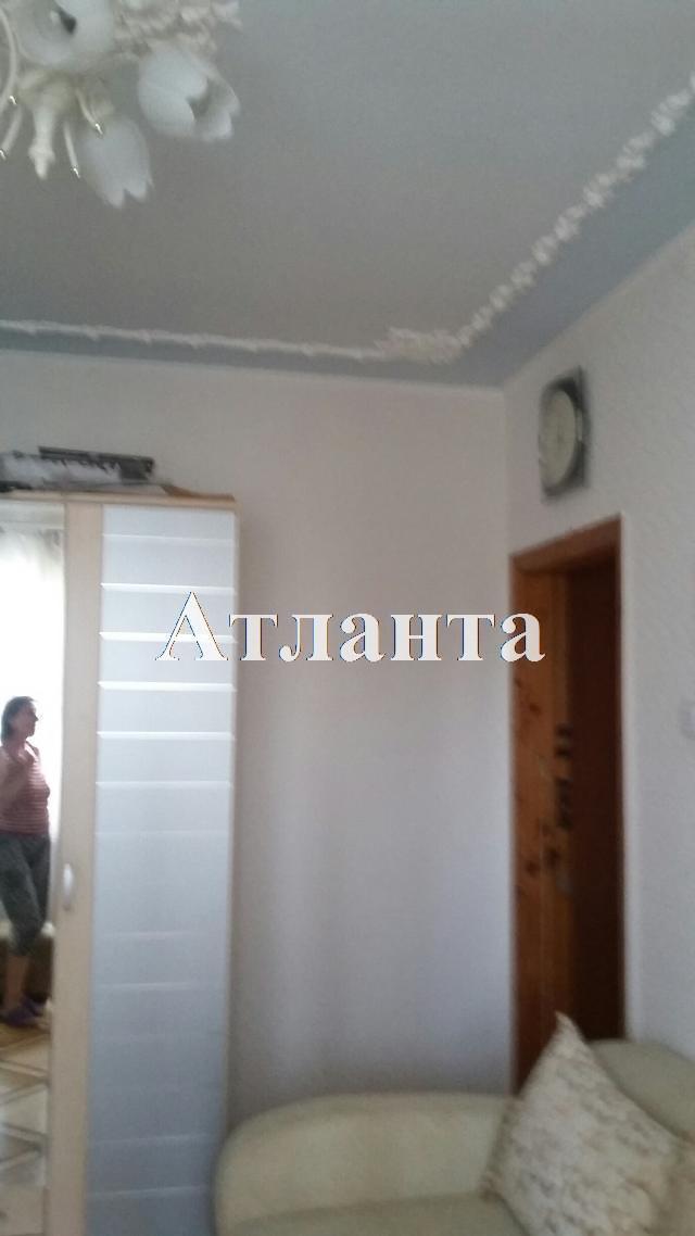 Продается 4-комнатная квартира на ул. Академика Глушко — 75 000 у.е. (фото №2)