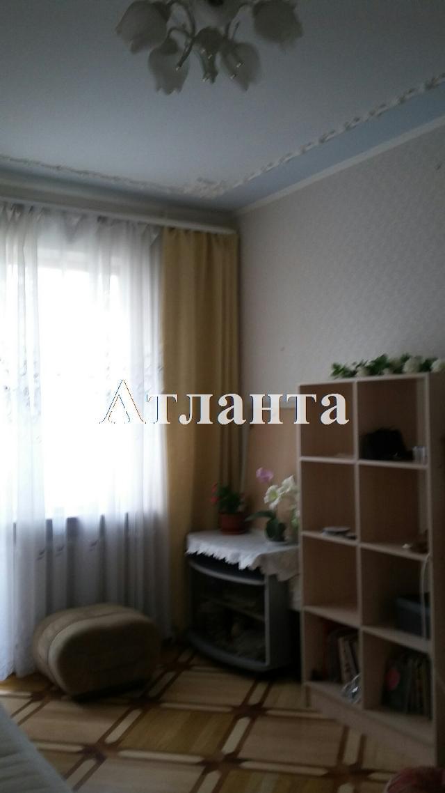 Продается 4-комнатная квартира на ул. Академика Глушко — 75 000 у.е. (фото №3)