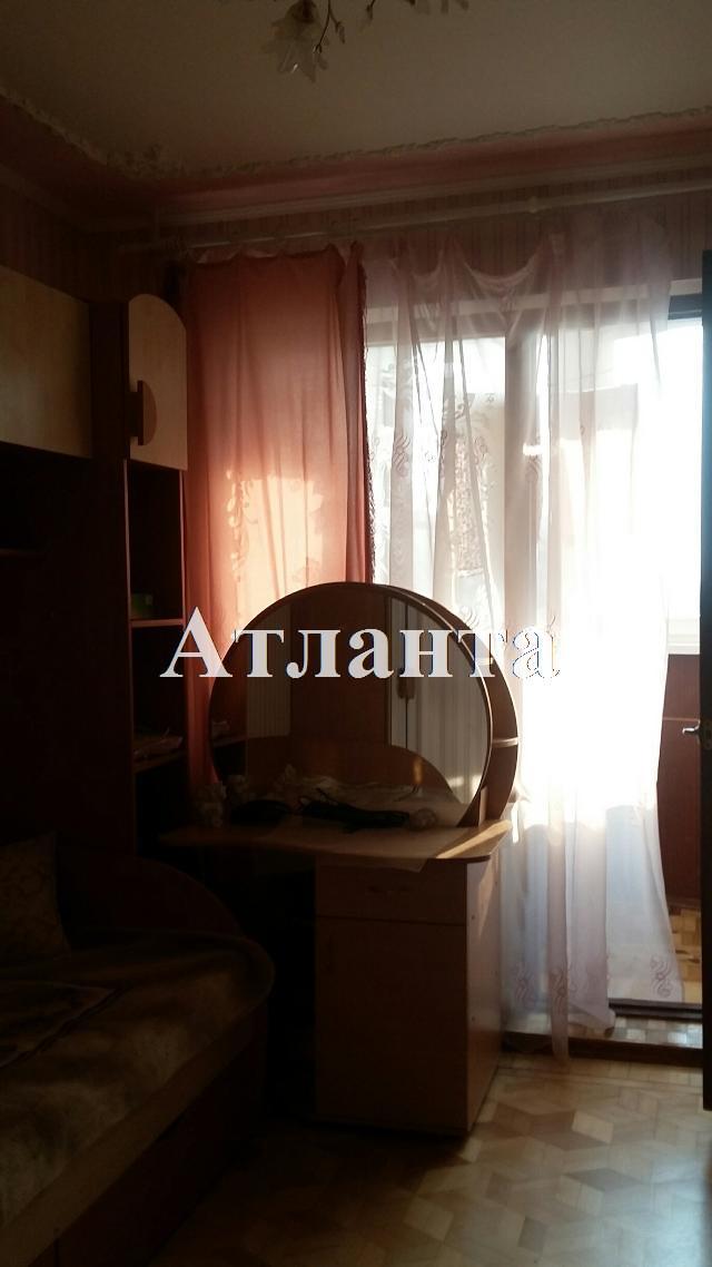 Продается 4-комнатная квартира на ул. Академика Глушко — 75 000 у.е. (фото №4)