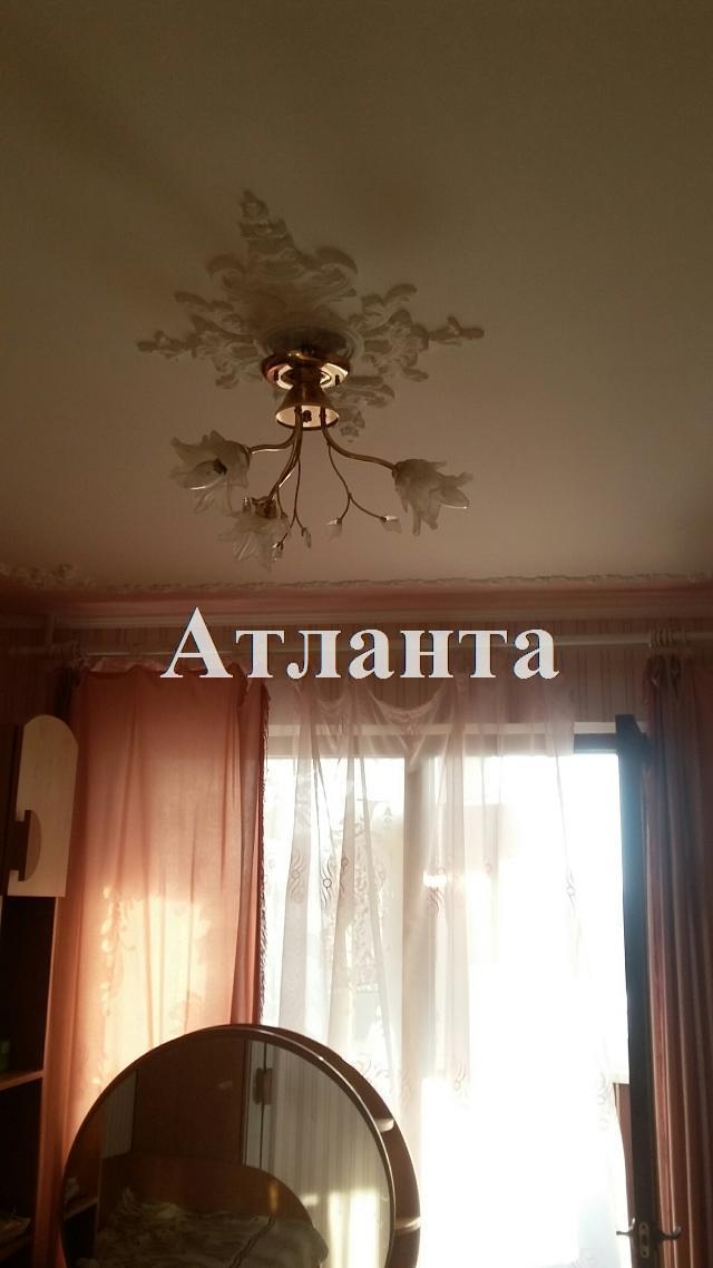 Продается 4-комнатная квартира на ул. Академика Глушко — 75 000 у.е. (фото №5)