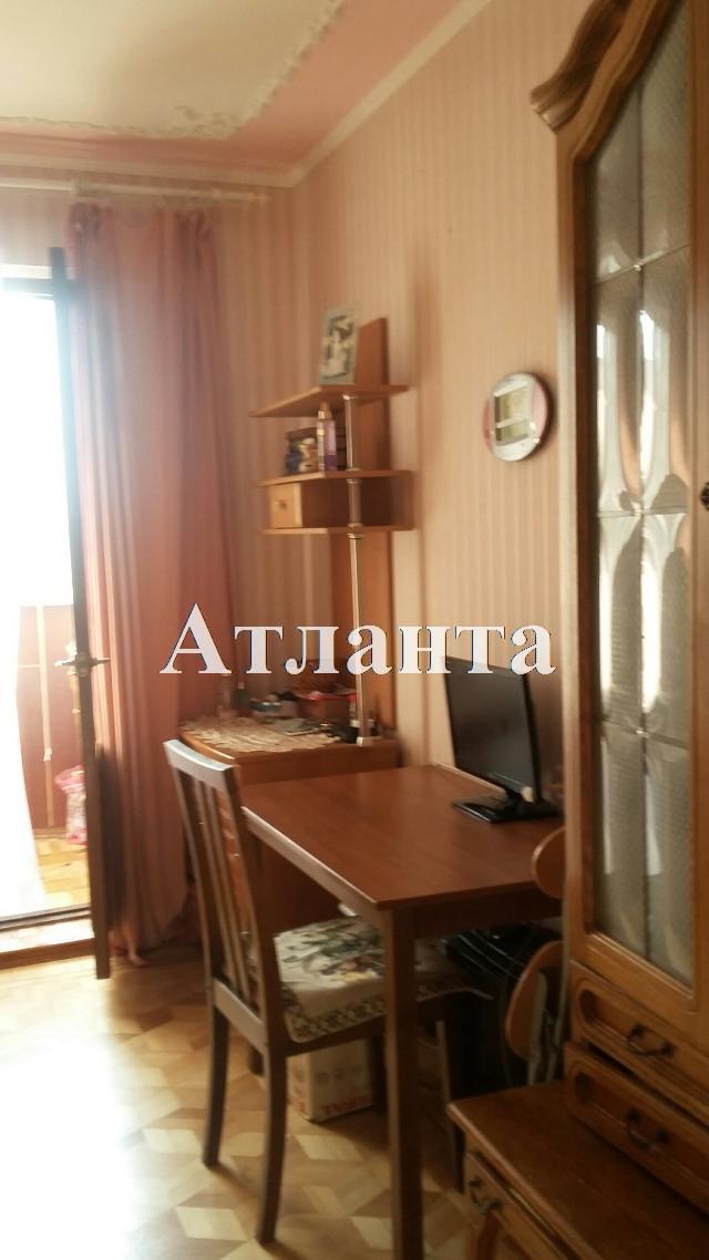 Продается 4-комнатная квартира на ул. Академика Глушко — 75 000 у.е. (фото №6)