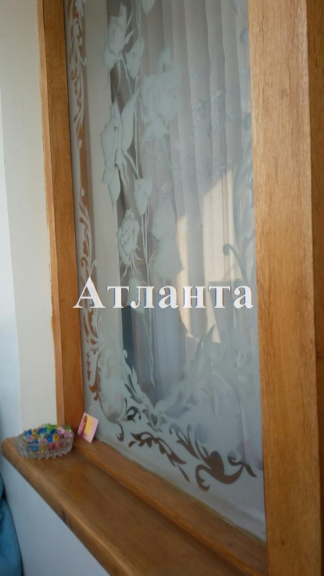 Продается 4-комнатная квартира на ул. Академика Глушко — 75 000 у.е. (фото №7)