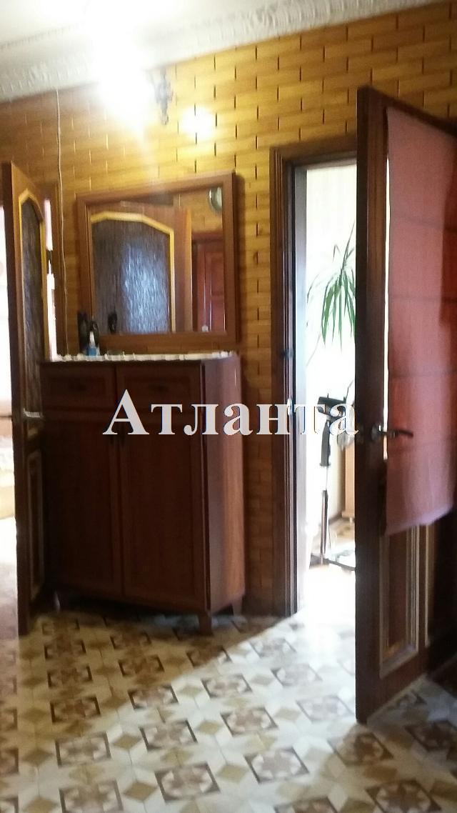 Продается 4-комнатная квартира на ул. Академика Глушко — 75 000 у.е. (фото №8)