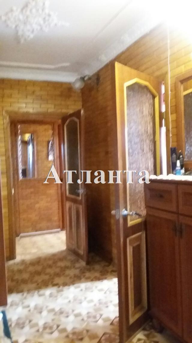 Продается 4-комнатная квартира на ул. Академика Глушко — 75 000 у.е. (фото №9)