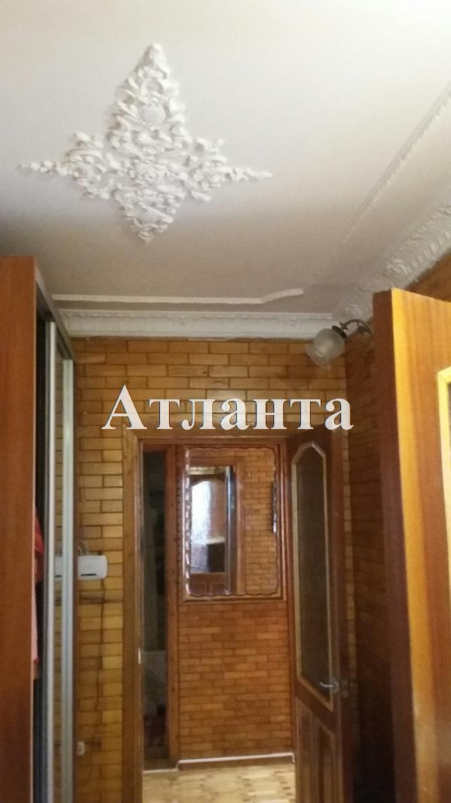 Продается 4-комнатная квартира на ул. Академика Глушко — 75 000 у.е. (фото №10)