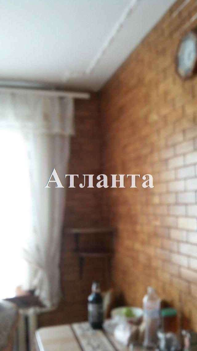 Продается 4-комнатная квартира на ул. Академика Глушко — 75 000 у.е. (фото №11)