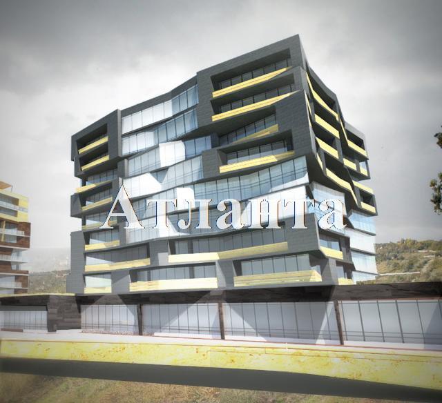 Продается 1-комнатная квартира в новострое на ул. Фонтанская Дор. — 72 460 у.е. (фото №6)
