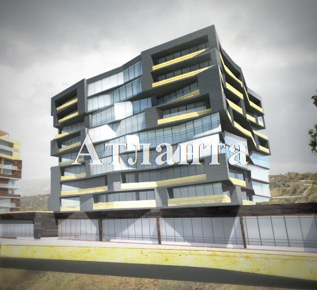 Продается 1-комнатная квартира в новострое на ул. Фонтанская Дор. — 68 050 у.е. (фото №6)