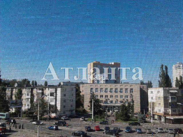 Продается 2-комнатная квартира на ул. Гагарина Пр. — 69 000 у.е.