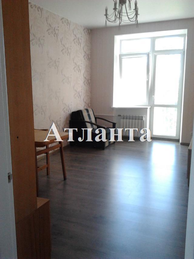 Продается 2-комнатная квартира на ул. Гагарина Пр. — 69 000 у.е. (фото №3)