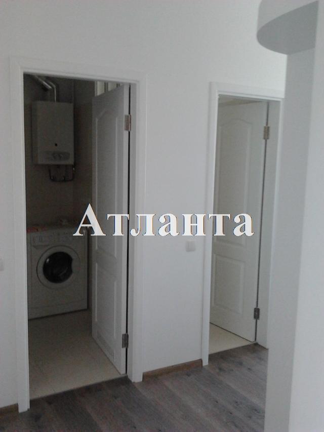 Продается 2-комнатная квартира на ул. Гагарина Пр. — 69 000 у.е. (фото №9)
