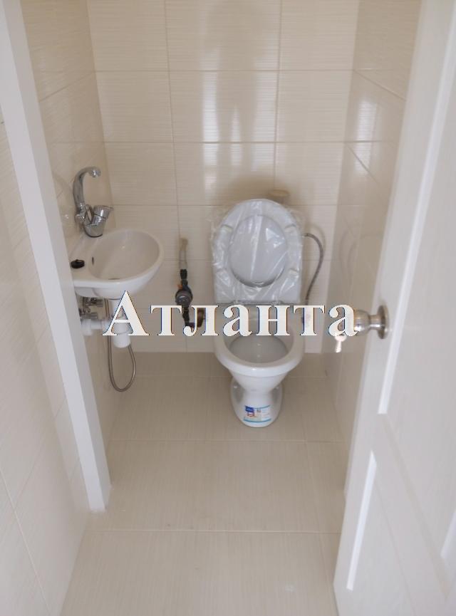 Продается 2-комнатная квартира на ул. Гагарина Пр. — 69 000 у.е. (фото №11)