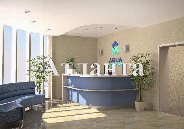 Продается 2-комнатная квартира в новострое на ул. Фонтанская Дор. — 59 270 у.е. (фото №4)