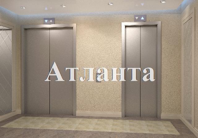 Продается 2-комнатная квартира в новострое на ул. Фонтанская Дор. — 59 270 у.е. (фото №6)