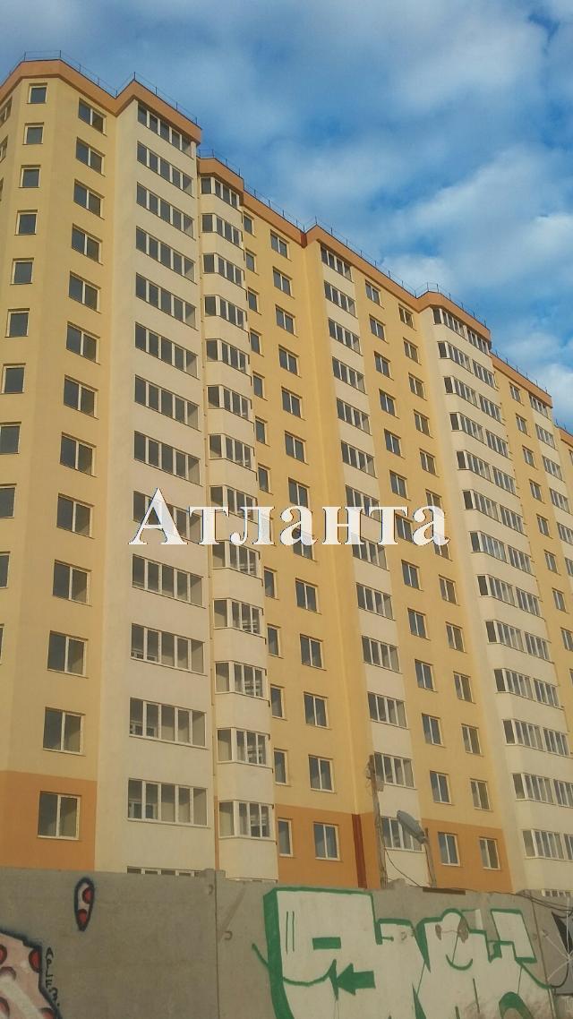 Продается 1-комнатная квартира в новострое на ул. Радужный М-Н — 31 000 у.е.