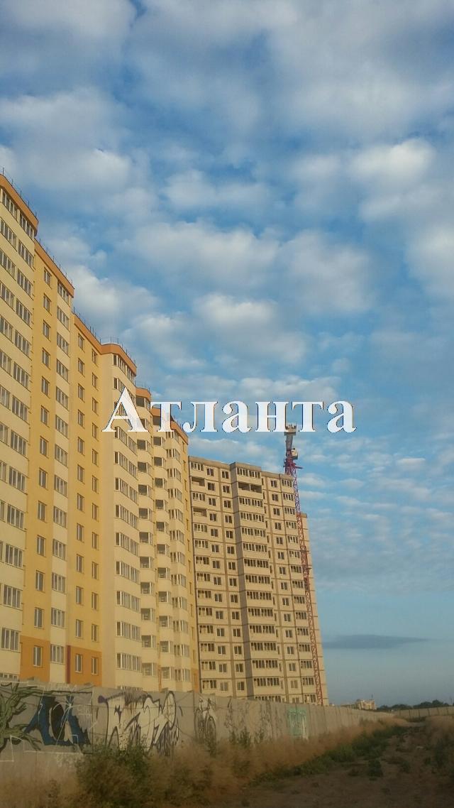 Продается 1-комнатная квартира в новострое на ул. Радужный М-Н — 31 000 у.е. (фото №2)