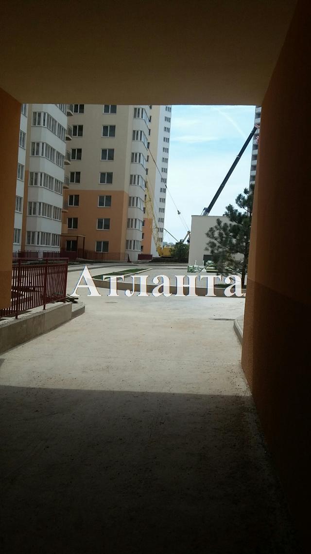 Продается 1-комнатная квартира в новострое на ул. Радужный М-Н — 31 000 у.е. (фото №3)