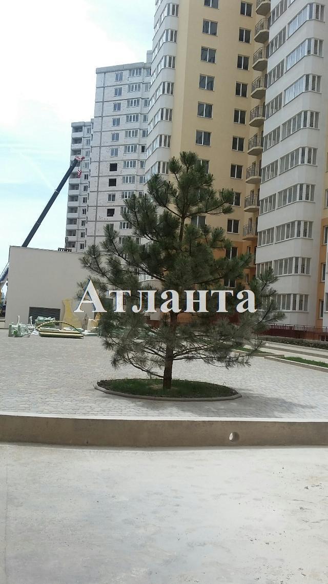 Продается 1-комнатная квартира в новострое на ул. Радужный М-Н — 31 000 у.е. (фото №4)