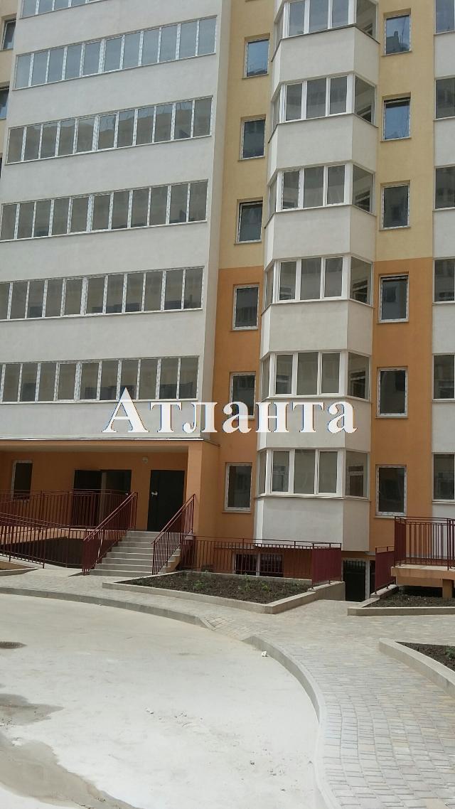 Продается 1-комнатная квартира в новострое на ул. Радужный М-Н — 31 000 у.е. (фото №5)