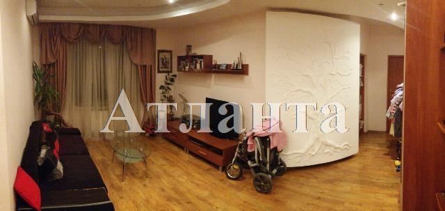 Продается 3-комнатная квартира в новострое на ул. Люстдорфская Дорога — 95 000 у.е. (фото №3)