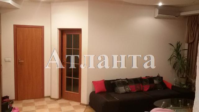 Продается 3-комнатная квартира в новострое на ул. Люстдорфская Дорога — 95 000 у.е. (фото №4)
