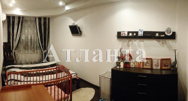 Продается 3-комнатная квартира в новострое на ул. Люстдорфская Дорога — 95 000 у.е. (фото №5)