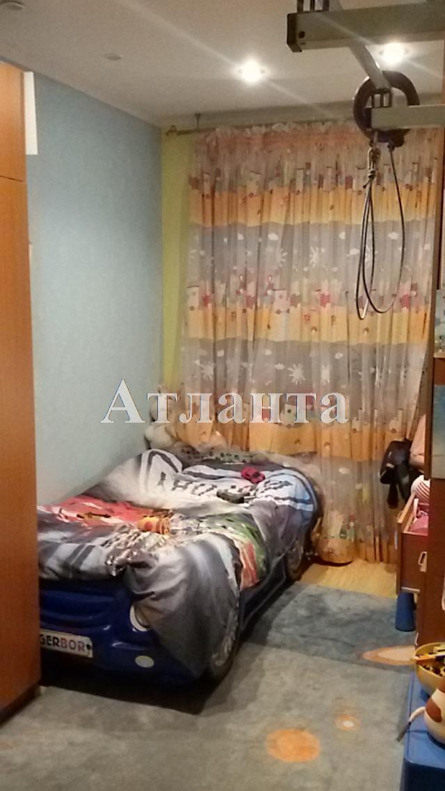 Продается 3-комнатная квартира в новострое на ул. Люстдорфская Дорога — 95 000 у.е. (фото №6)