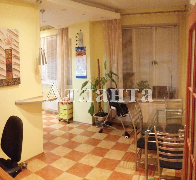 Продается 3-комнатная квартира в новострое на ул. Люстдорфская Дорога — 95 000 у.е. (фото №7)