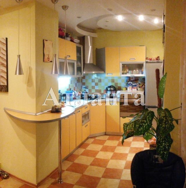 Продается 3-комнатная квартира в новострое на ул. Люстдорфская Дорога — 95 000 у.е. (фото №8)