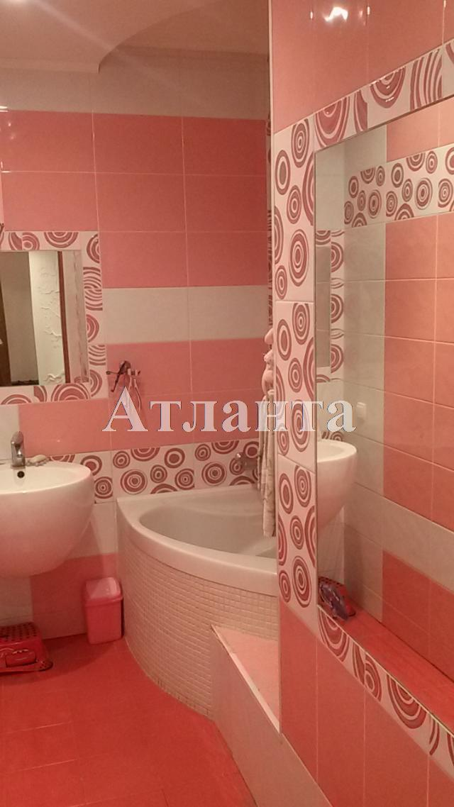 Продается 3-комнатная квартира в новострое на ул. Люстдорфская Дорога — 95 000 у.е. (фото №9)