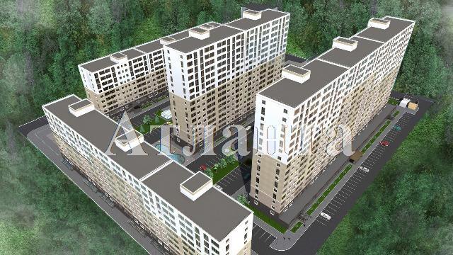 Продается 1-комнатная квартира в новострое на ул. Пестеля — 21 520 у.е. (фото №3)
