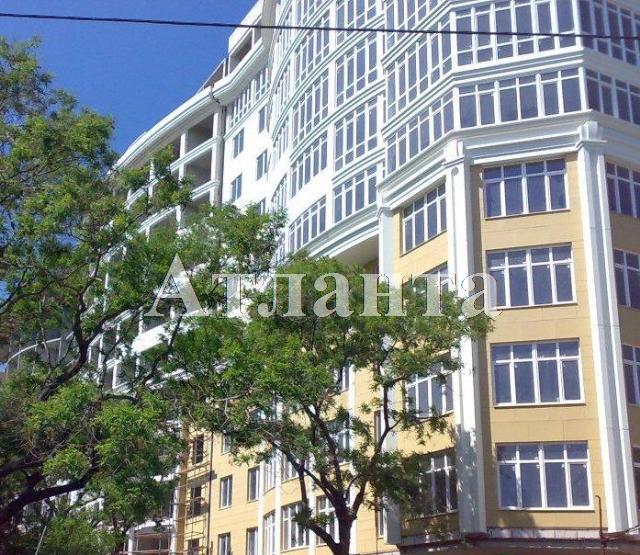 Продается 1-комнатная квартира в новострое на ул. Аркадиевский Пер. — 85 000 у.е.