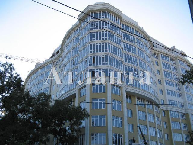 Продается 1-комнатная квартира в новострое на ул. Аркадиевский Пер. — 85 000 у.е. (фото №2)