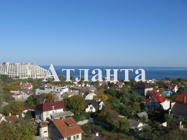Продается 1-комнатная квартира в новострое на ул. Аркадиевский Пер. — 85 000 у.е. (фото №3)