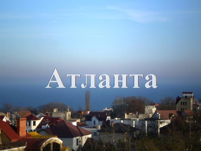 Продается 1-комнатная квартира в новострое на ул. Аркадиевский Пер. — 85 000 у.е. (фото №4)