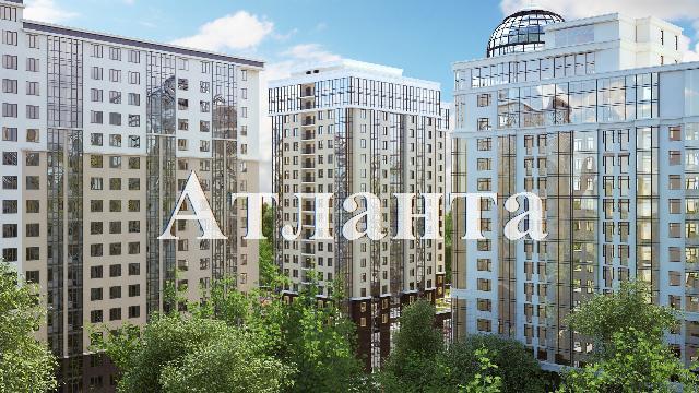 Продается 3-комнатная квартира в новострое на ул. Жм Дружный — 48 220 у.е. (фото №2)