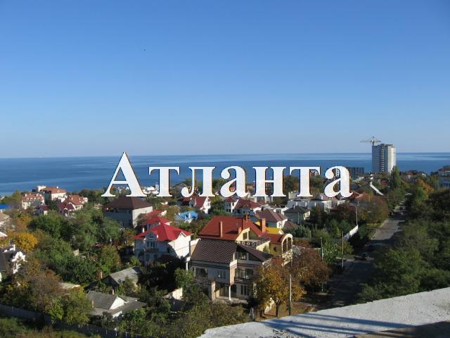 Продается 2-комнатная квартира в новострое на ул. Аркадиевский Пер. — 135 000 у.е.
