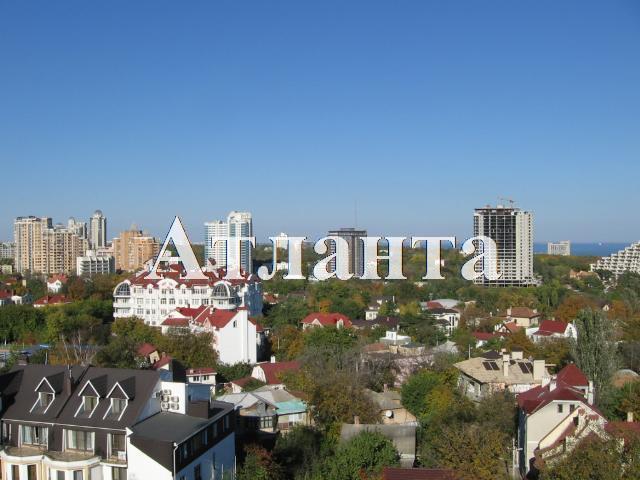 Продается 2-комнатная квартира в новострое на ул. Аркадиевский Пер. — 135 000 у.е. (фото №2)
