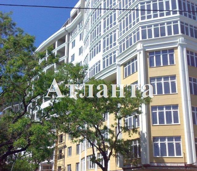 Продается 2-комнатная квартира в новострое на ул. Аркадиевский Пер. — 135 000 у.е. (фото №3)