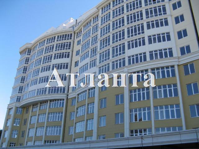 Продается 2-комнатная квартира в новострое на ул. Аркадиевский Пер. — 135 000 у.е. (фото №4)