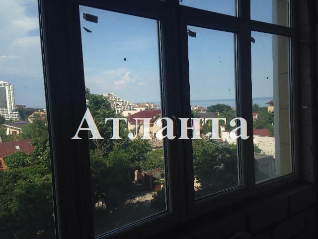 Продается 2-комнатная квартира в новострое на ул. Аркадиевский Пер. — 135 000 у.е. (фото №6)