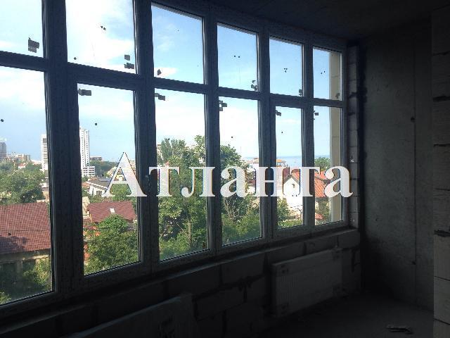 Продается 2-комнатная квартира в новострое на ул. Аркадиевский Пер. — 135 000 у.е. (фото №7)