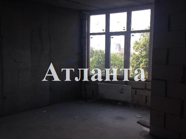 Продается 2-комнатная квартира в новострое на ул. Аркадиевский Пер. — 135 000 у.е. (фото №8)