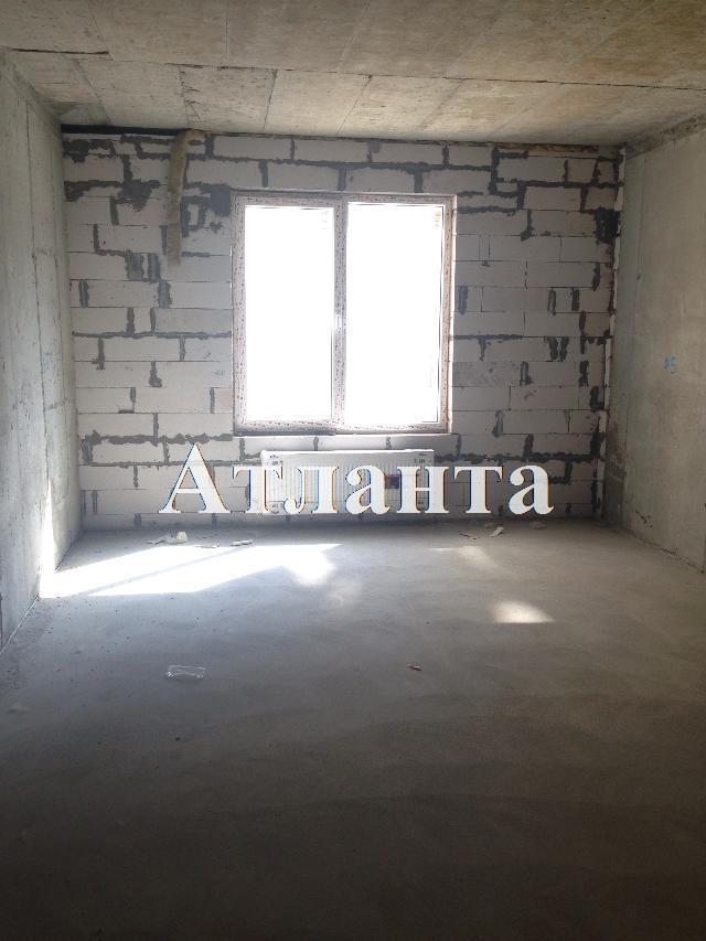 Продается 2-комнатная квартира в новострое на ул. Аркадиевский Пер. — 135 000 у.е. (фото №9)