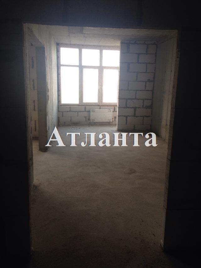 Продается 2-комнатная квартира в новострое на ул. Аркадиевский Пер. — 135 000 у.е. (фото №10)