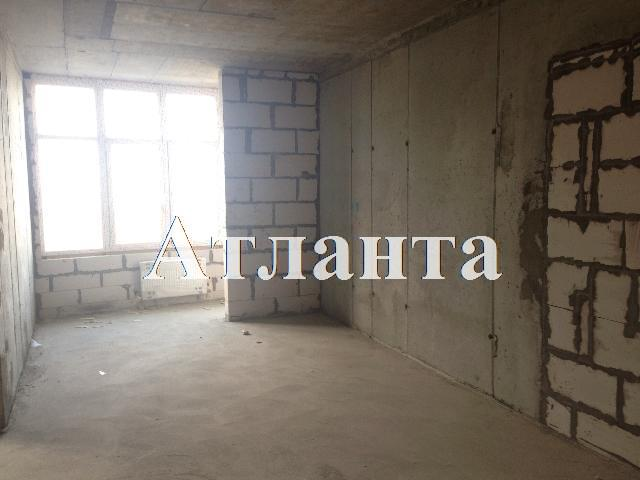 Продается 2-комнатная квартира в новострое на ул. Аркадиевский Пер. — 135 000 у.е. (фото №11)