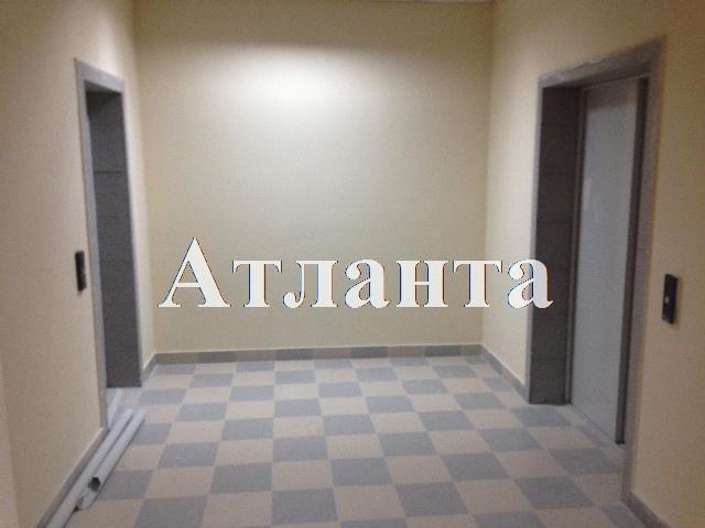 Продается 2-комнатная квартира в новострое на ул. Аркадиевский Пер. — 135 000 у.е. (фото №12)