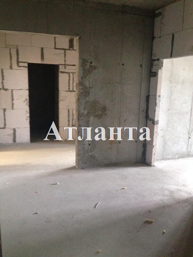 Продается 2-комнатная квартира в новострое на ул. Аркадиевский Пер. — 135 000 у.е. (фото №13)