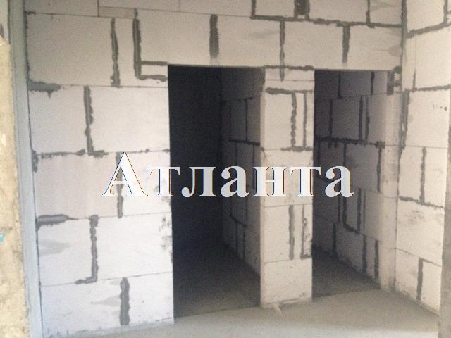 Продается 2-комнатная квартира в новострое на ул. Аркадиевский Пер. — 135 000 у.е. (фото №14)